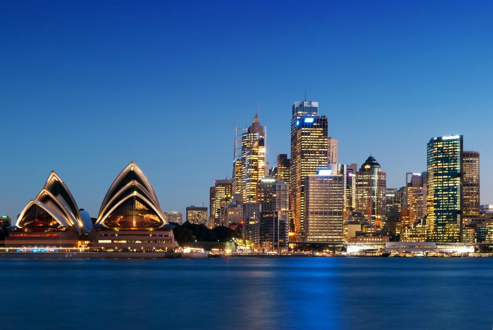 Skyline: dieci iconiche città e le loro vedute spettacolari