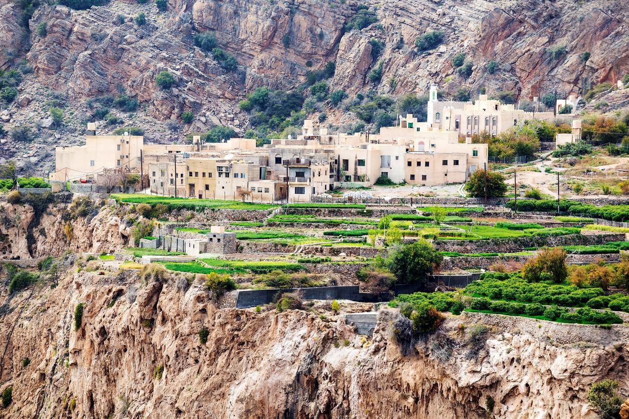 Oman, un tuffo nelle Mille e una notte
