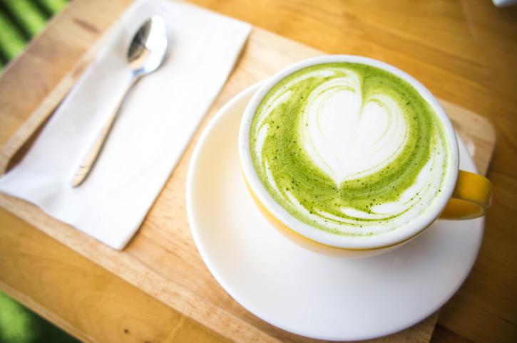 Matcha, le proprietà del tè verde più ricco di antiossidanti