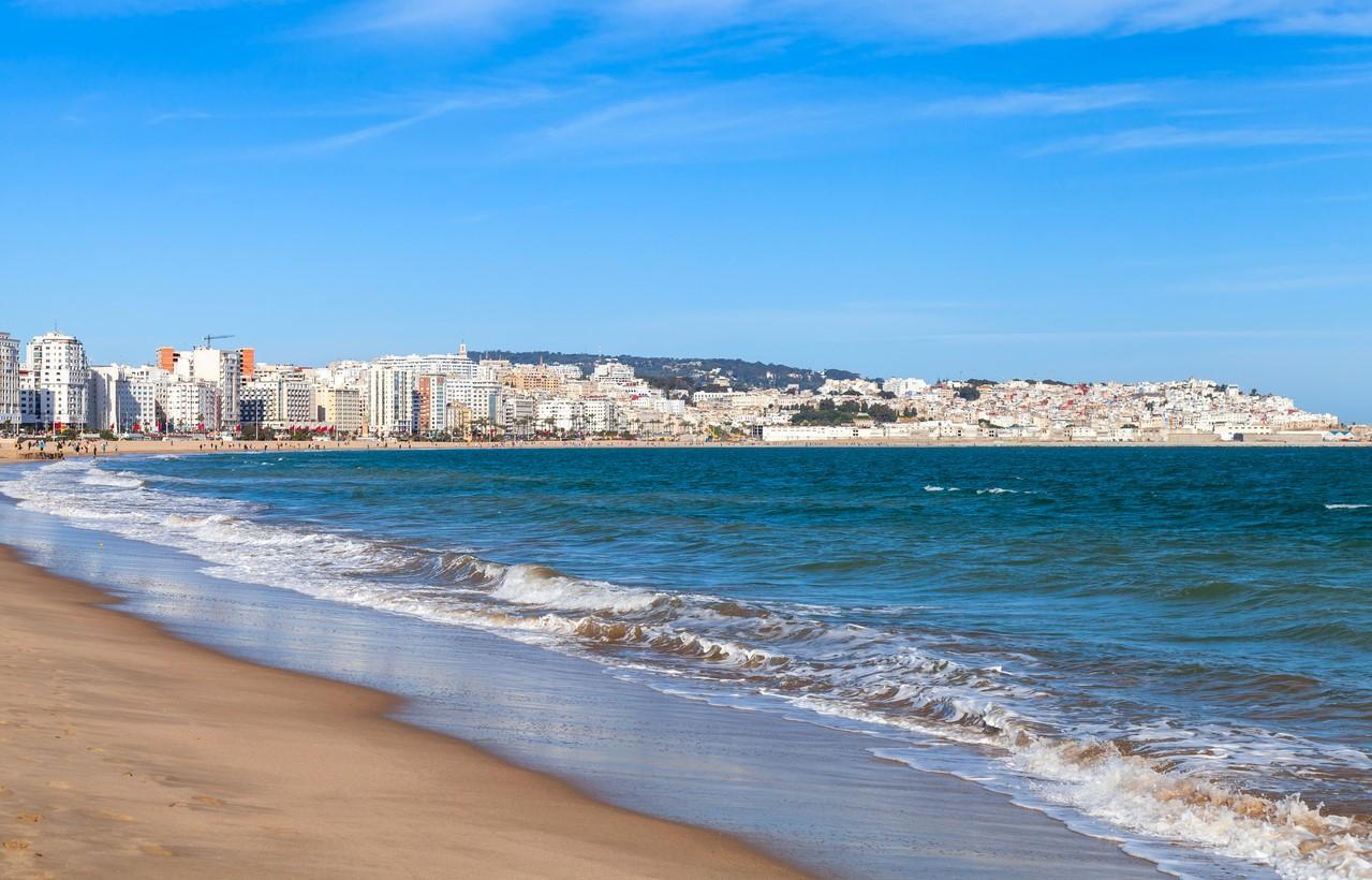Il Marocco fa tendenza: il fascino segreto di Tangeri