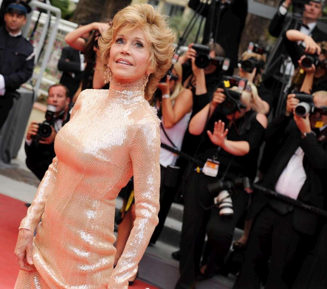 Mostra del Cinema di Venezia, Leoni d oro alla carriera a Fonda e Redford