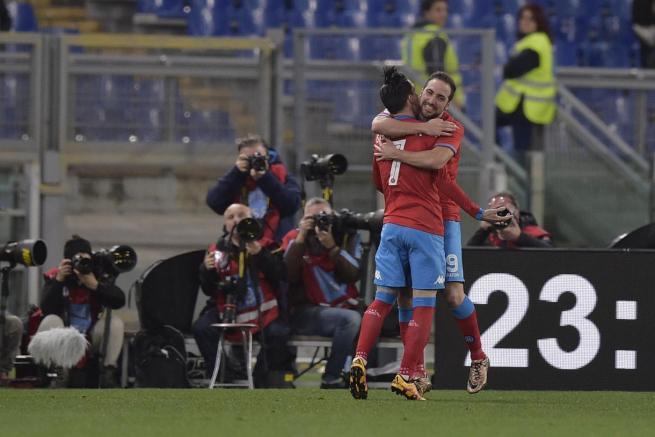 Serie A, tutte le emozioni della 23esima giornata