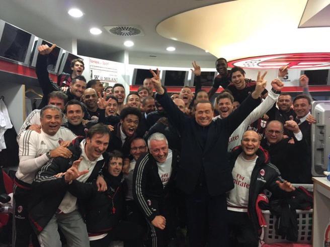 Serie A: Milan-Inter 3-0, la Madonnina è tutta rossonera