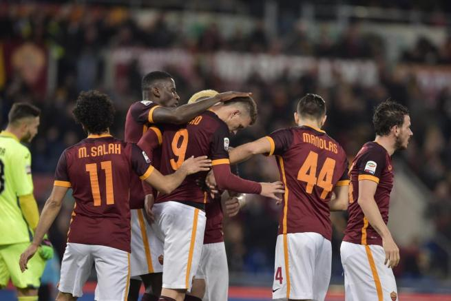 Serie A, tutte le emozioni della 26esima giornata