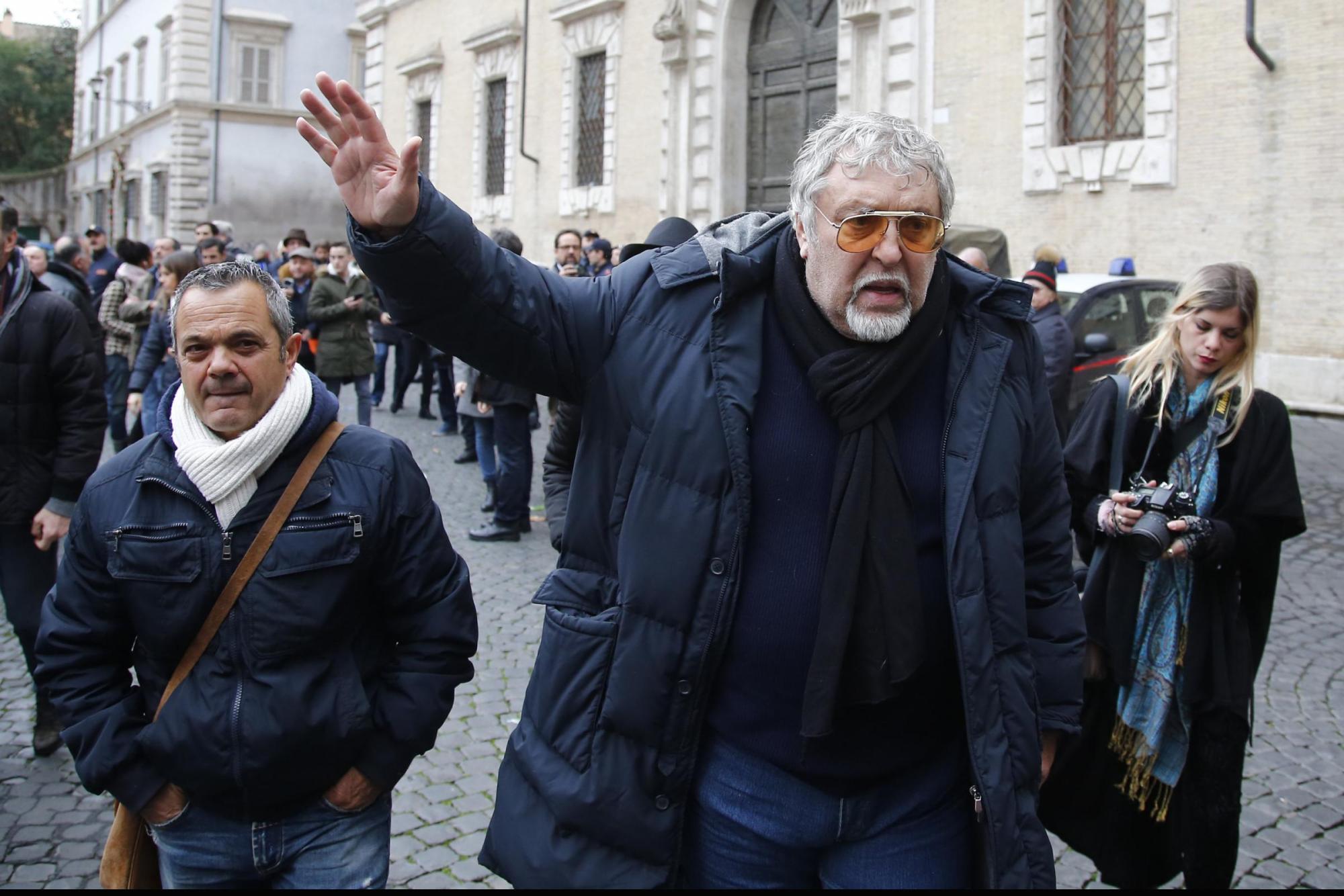 Morto Lando Fiorini La voce di Roma