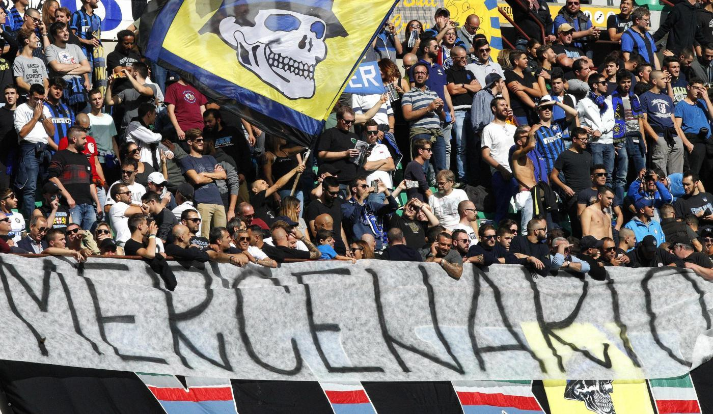 Icardi, rottura insanabile con i tifosi dell'Inter: il Napoli torna alla carica?
