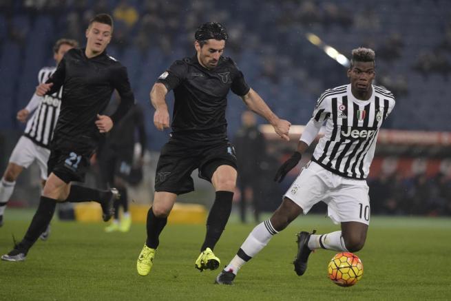 Coppa Italia, Lazio-Juventus 0-1: bianconeri in semifinale