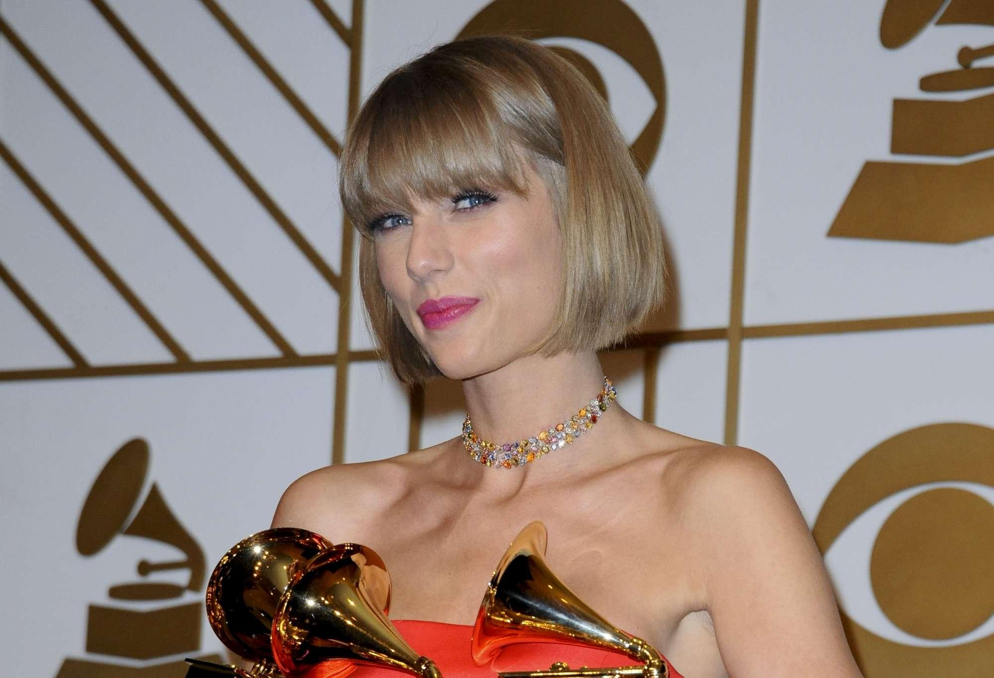 Taylor Swift è la paperona di Hollywood