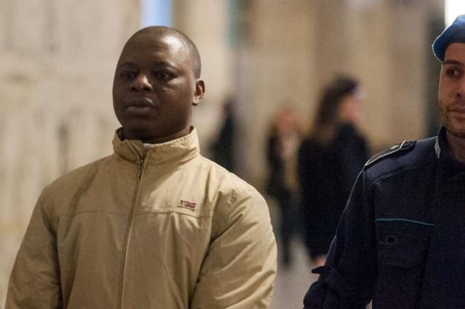 Milano, Kabobo condannato in Appello ad altri 8 anni per il ferimento di 2 persone