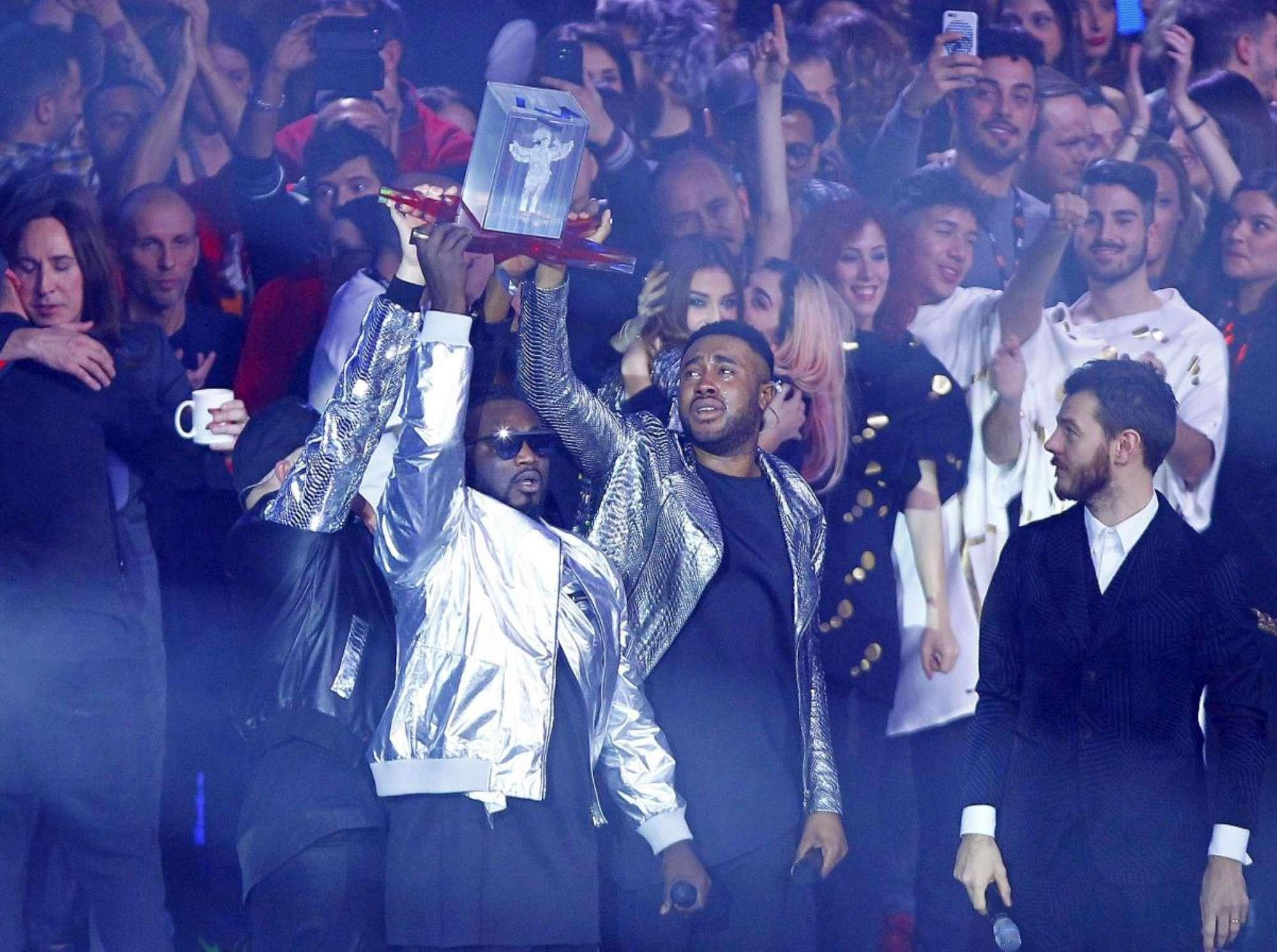 Soul System trionfano a  X Factor 10