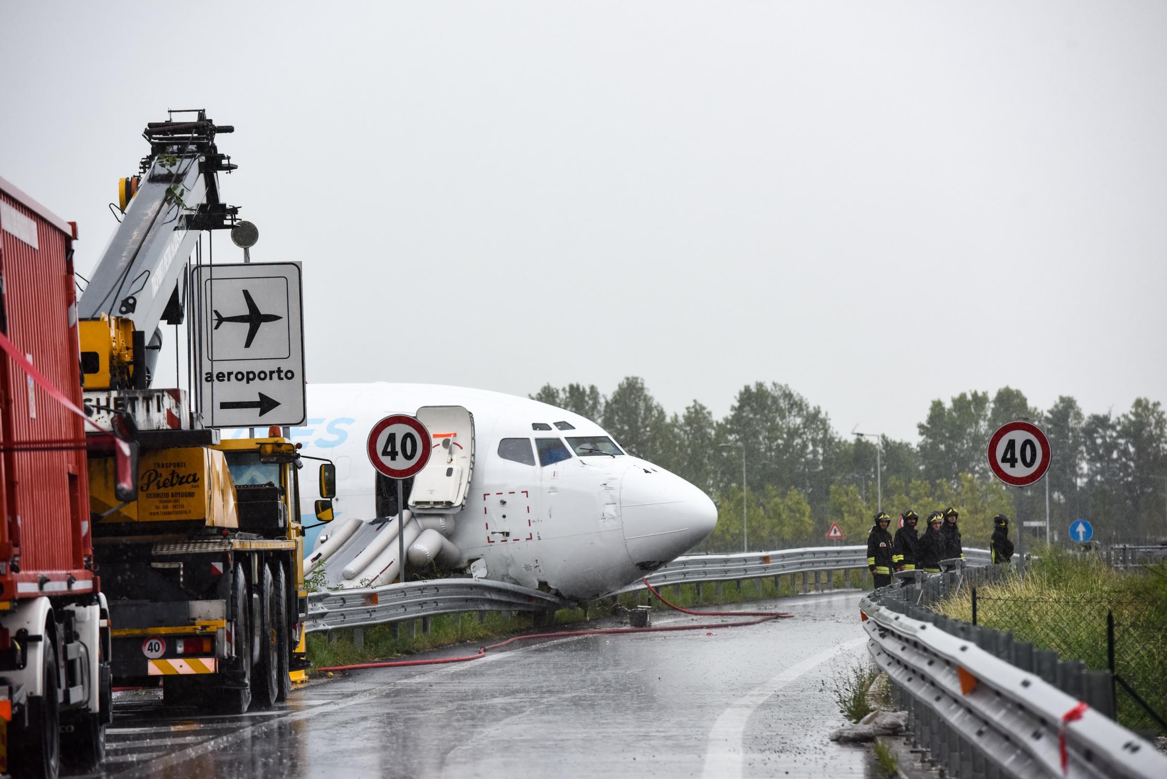 Aeroporto Orio : L orgoglio dell aeroporto di orio un anno di numeri strabilianti