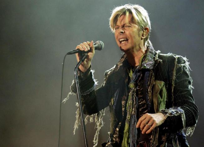 """Addio a David Bowie, si è spento il """"Duca Bianco"""" del rock"""