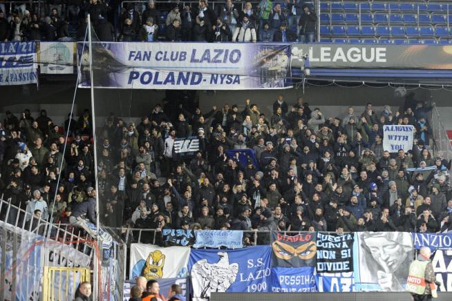 Europa League, Sparta Praga-Lazio 1-1, i biancocelesti vedono i quarti