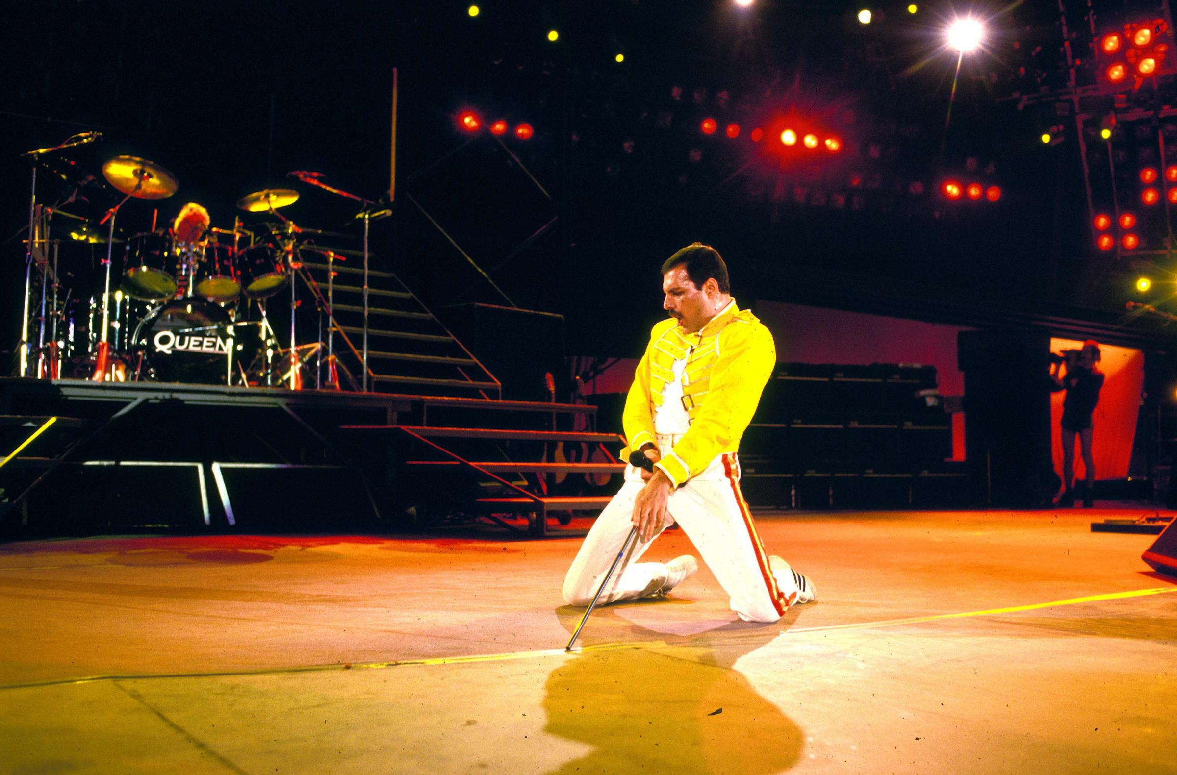 Freddie Mercury vince un asteroide per il suo 70esimo compleanno