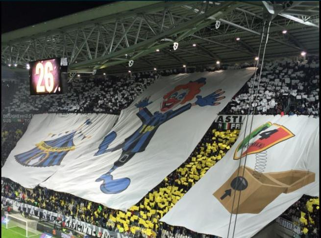Serie A, Juventus-Inter 2-0: decidono Bonucci e Morata
