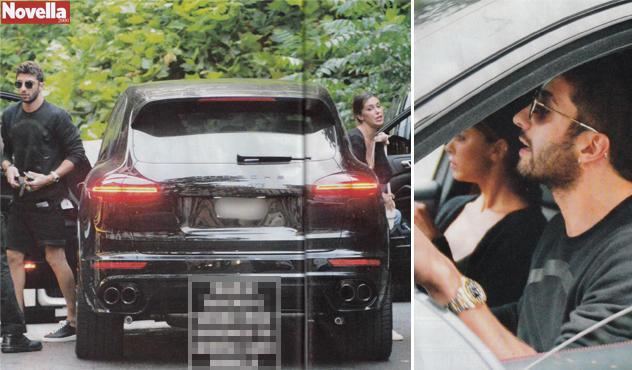 Gossip news: le incredibili dichiarazioni di Belen Rodriguez sul suo divorzio