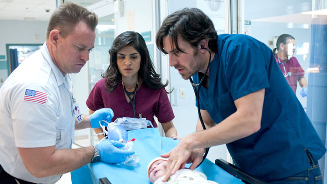 """The Night Shift"": su Infinity la serie campione di ascolti negli Usa"