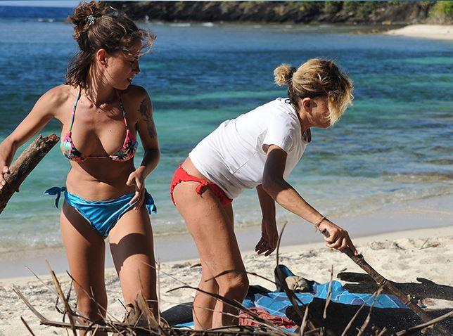 Isola dei famosi, Malena e Moreno: è tutto finito?