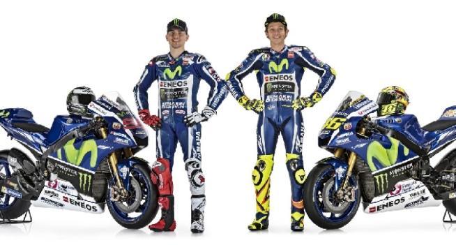"""MotoGP, Rossi punge: """"Ho sempre rispettato Jorge, lui un po' meno"""""""