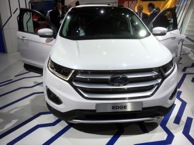 Ford, nuovo Explorer e gli altri Suv