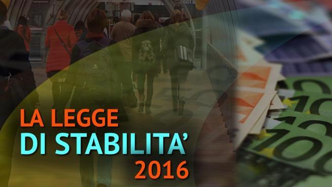 Legge di Stabilità 2016: perché si parla di manovra in deficit