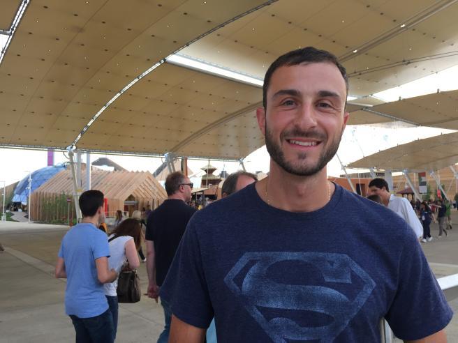 Lavoro in Expo: le storie dei giovani che hanno deciso di accettare la sfida
