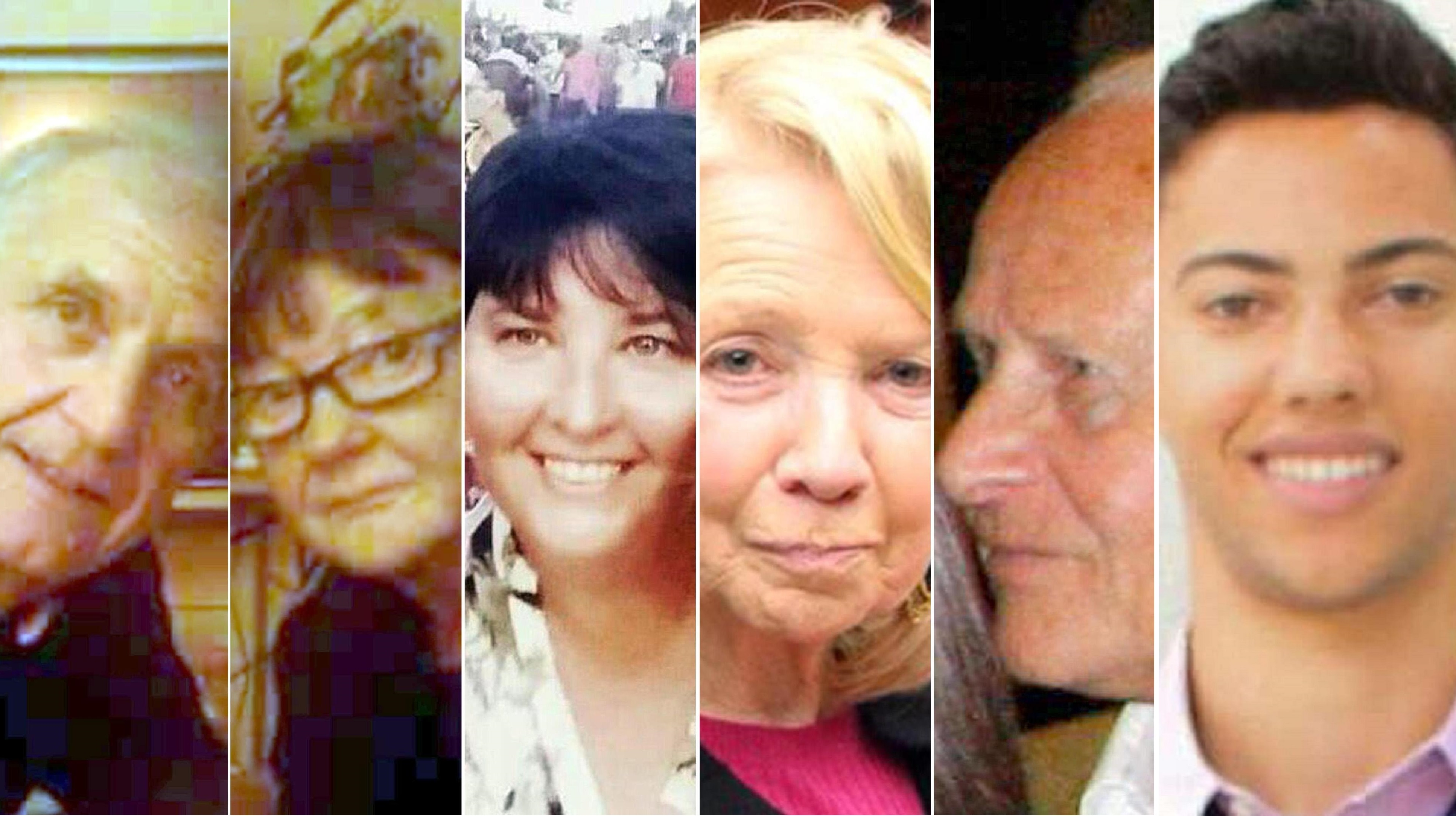 Nizza, i sei italiani uccisi nella strage