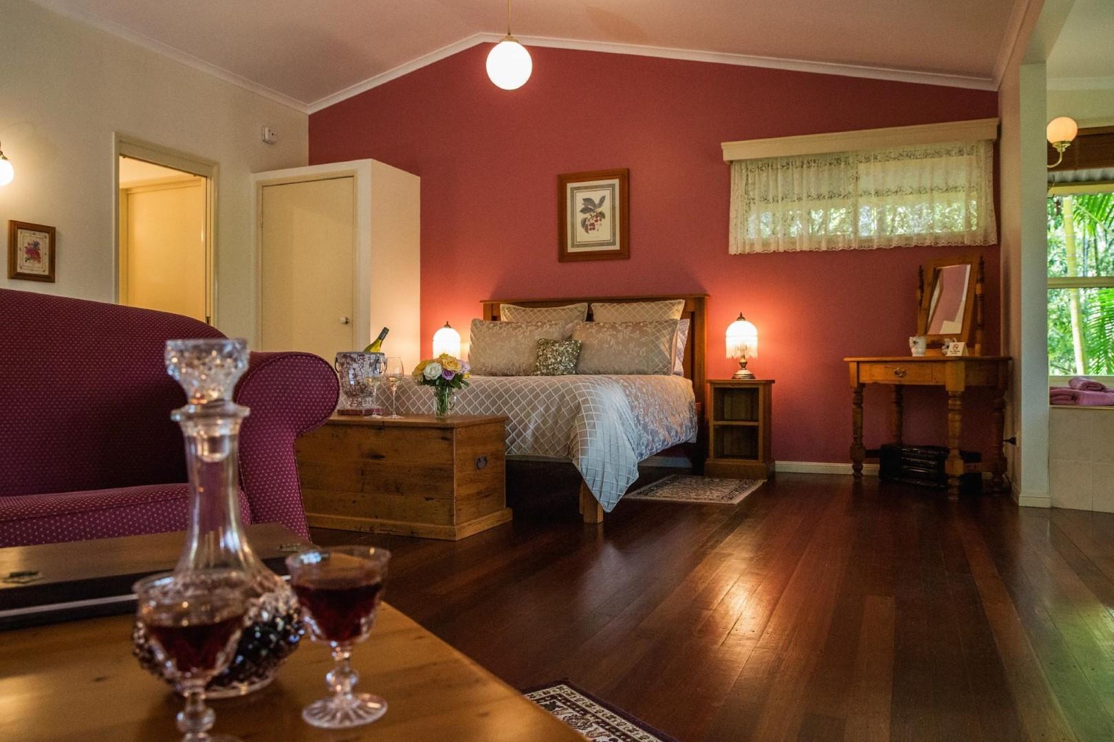 Hotel romantici: la Top10 mondiale