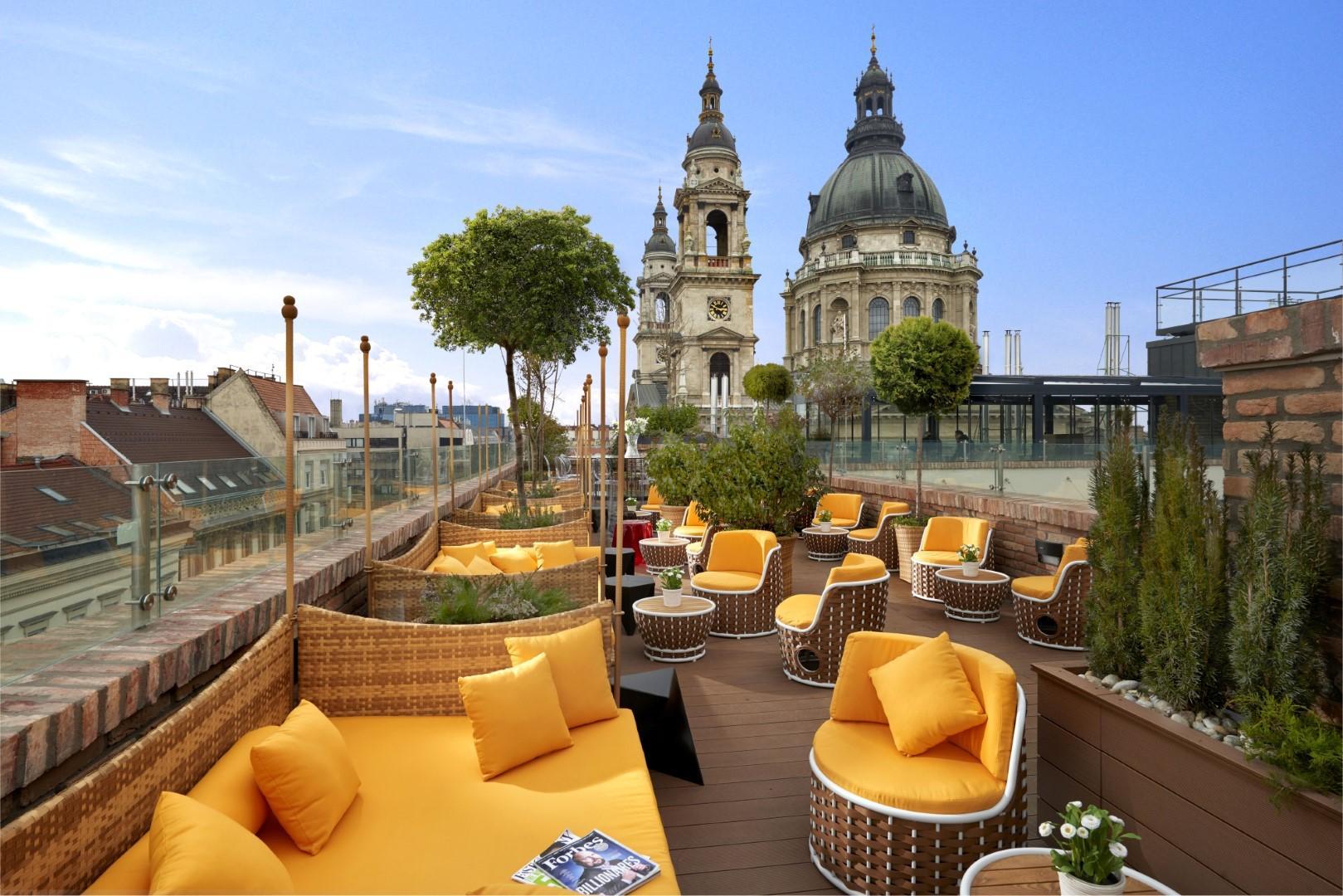 Hotel migliori del mondo l italia al top tgcom24 for L hotel piu bello del mondo