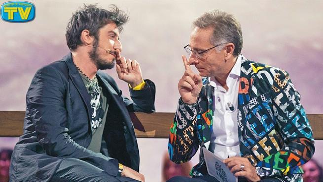 """Paolo Bonolis: """"Dopo anni mi vendico di Scherzi a Parte"""""""