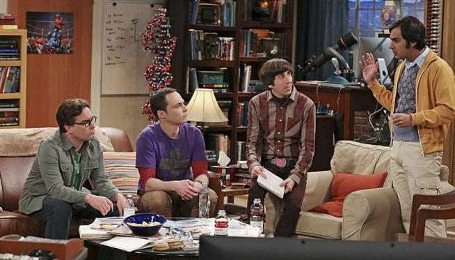 The Big Bang Theory, Jim Parsons è il più pagato della tv