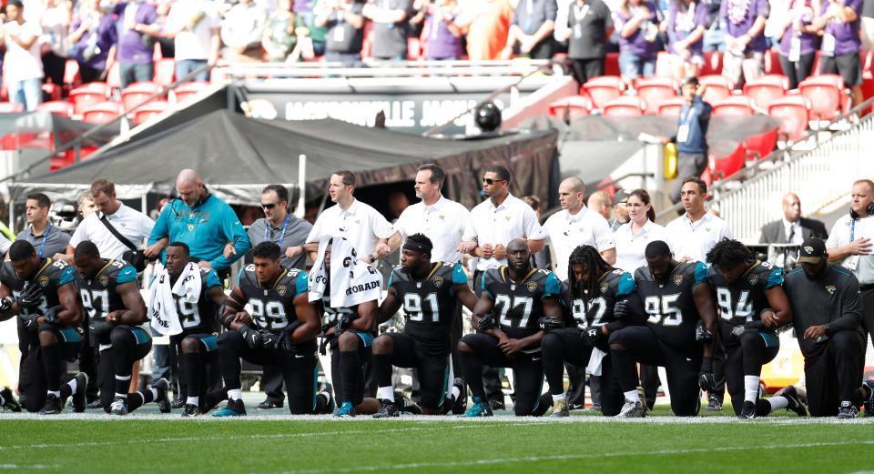 Usa: tutto il baseball e il football sono contro Trump