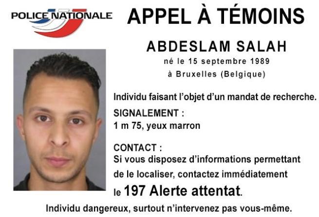 Parigi, identificato un altro terrorista Ancora caccia all'uomo in fuga