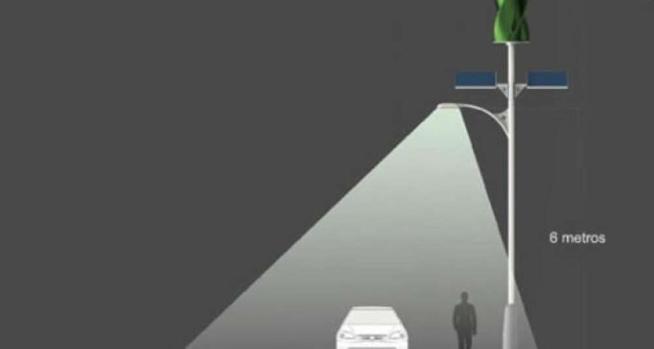 Illuminazione pubblica design reggio calabria nuovo piano per l