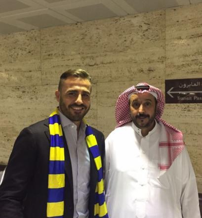 Al Nassr: benvenuto Fabio Cannavaro!