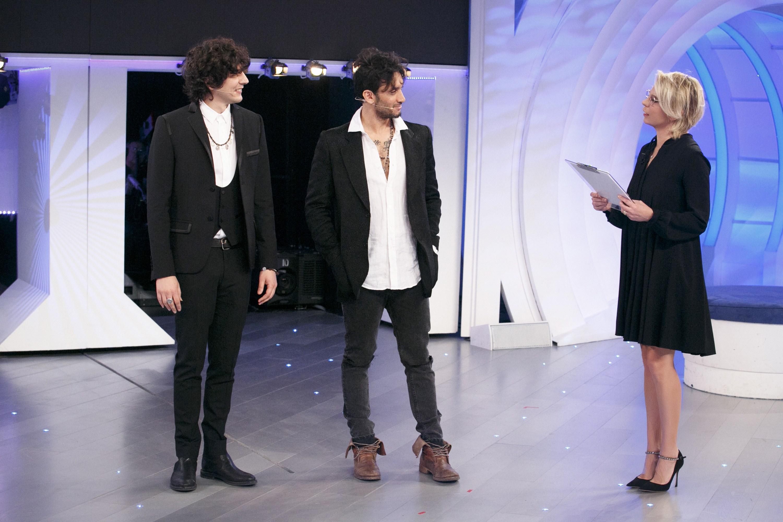 C'è Posta per Te, Francesco e Antonella si sposano?