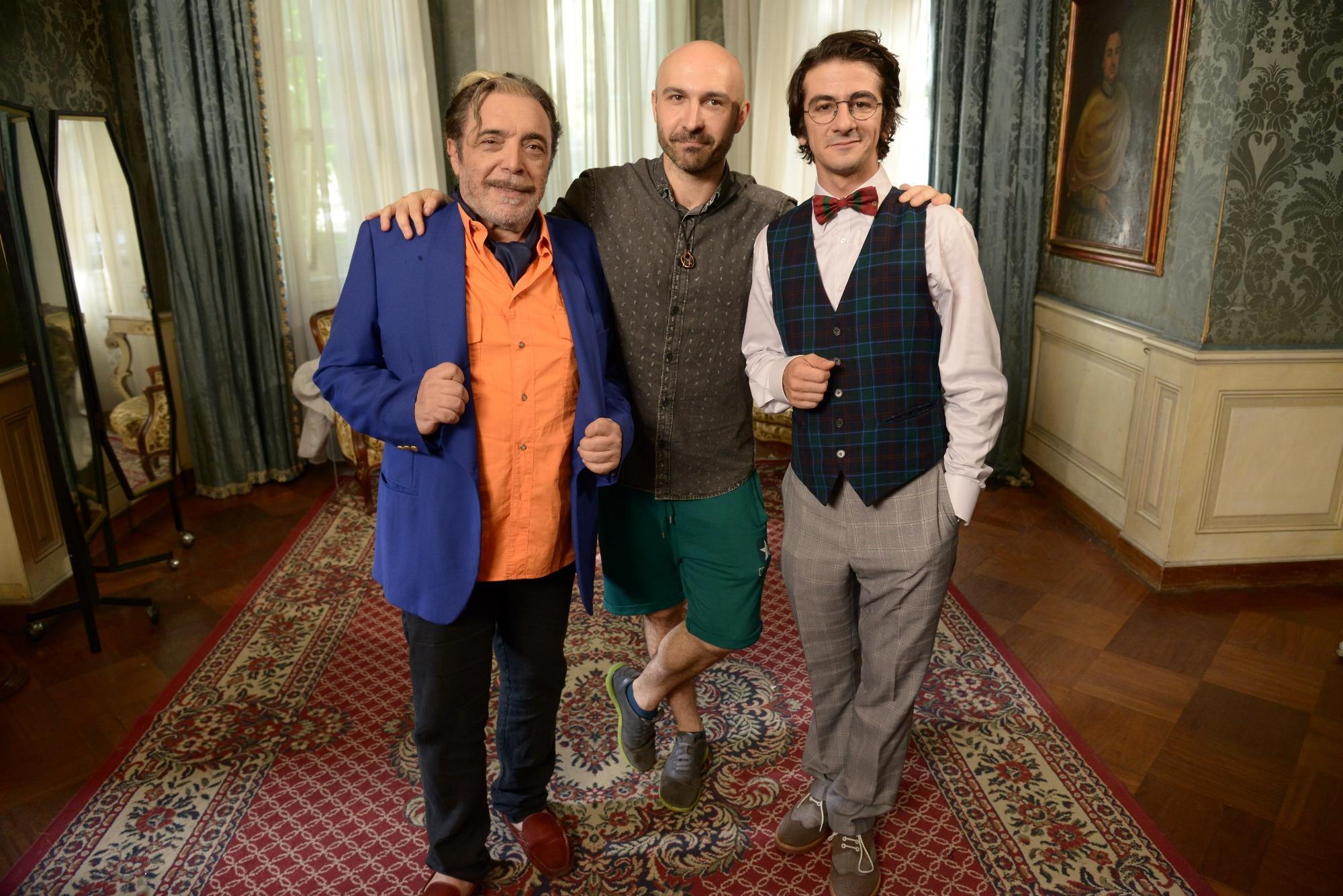 Mariottide Infinity Italia 1, domani due episodi in anteprima: le ultimissime