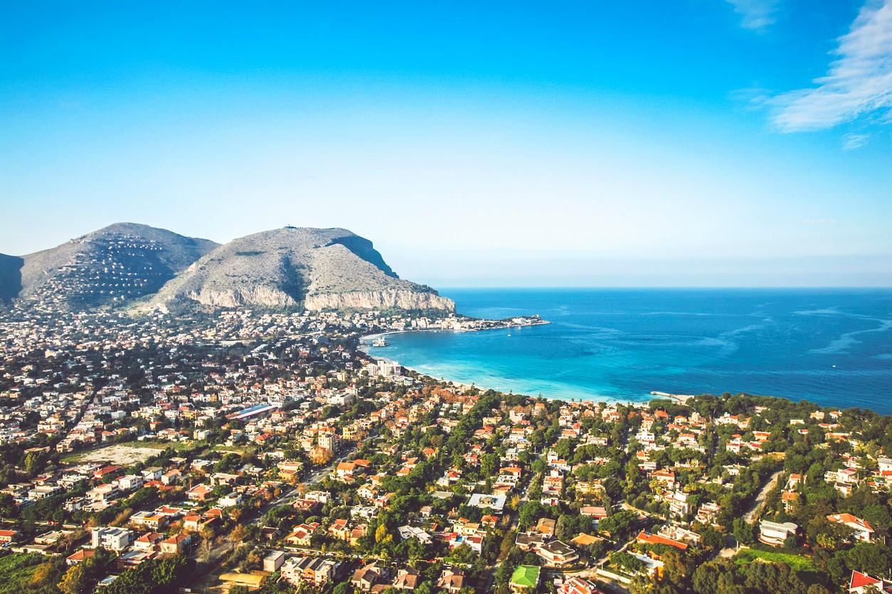 Gli splendori arabo-normanni di Palermo