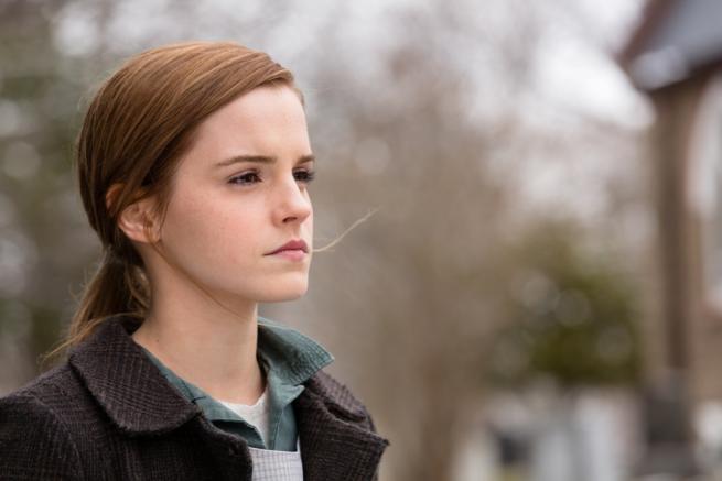 Emma Watson e l'inquietante mistero dei riti satanici