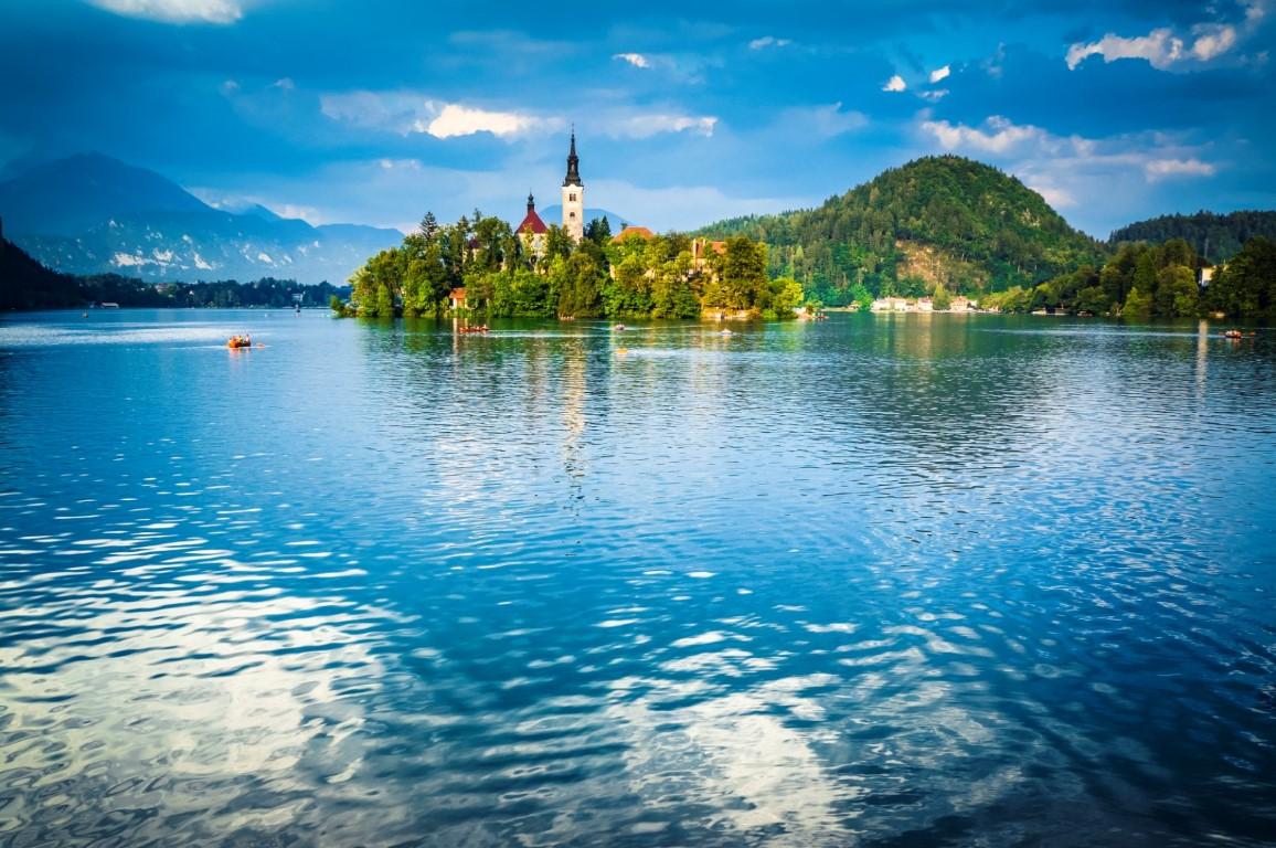 Istria e Slovenia, una bella primavera a due passi
