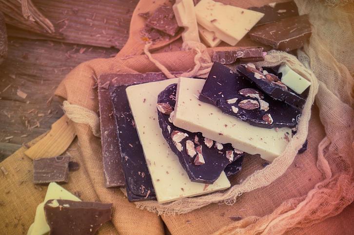Chocoday ed Eurochocolate: a Perugia si celebra il cioccolato