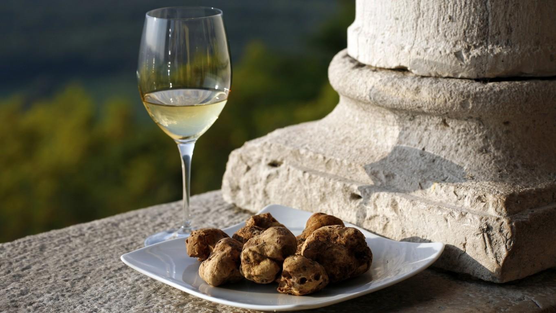 Istria da gustare: comincia la stagione del tartufo