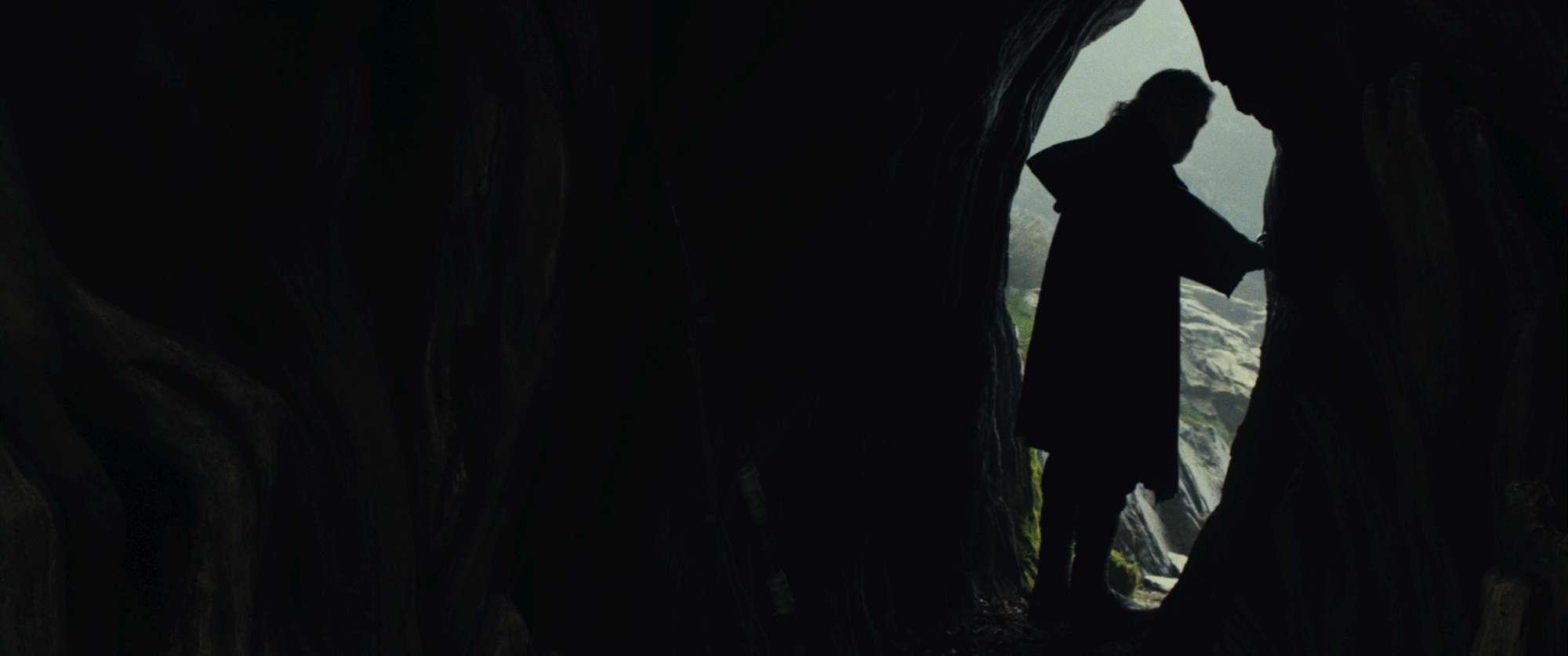 Star Wars: Gli ultimi Jedi , le immagini ufficiali del film