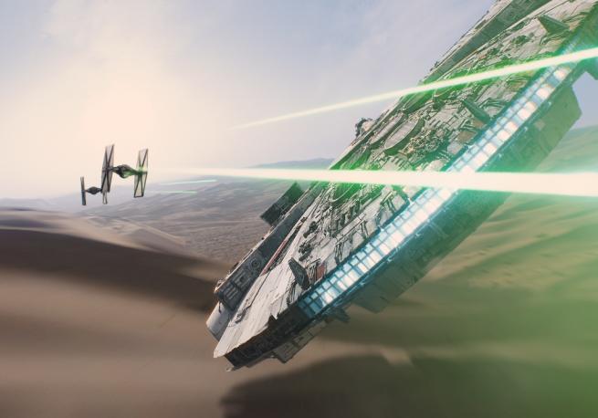 """""""Star Wars: Episodio VIII"""", cominciate le riprese del nuovo capitolo della saga"""