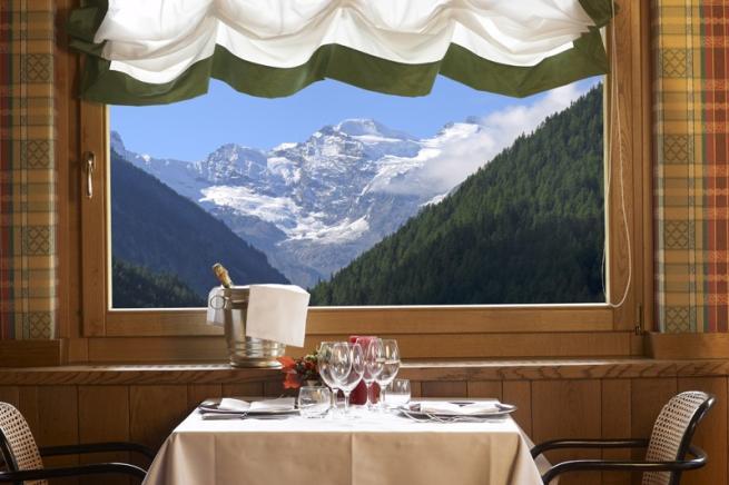 Dal Cervino alle Dolomiti: finestre sui monti