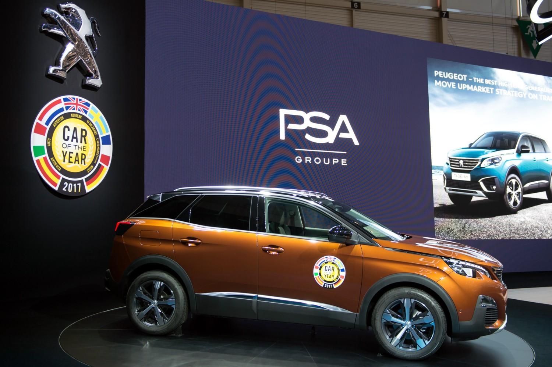 Peugeot, il Leone ruggisce