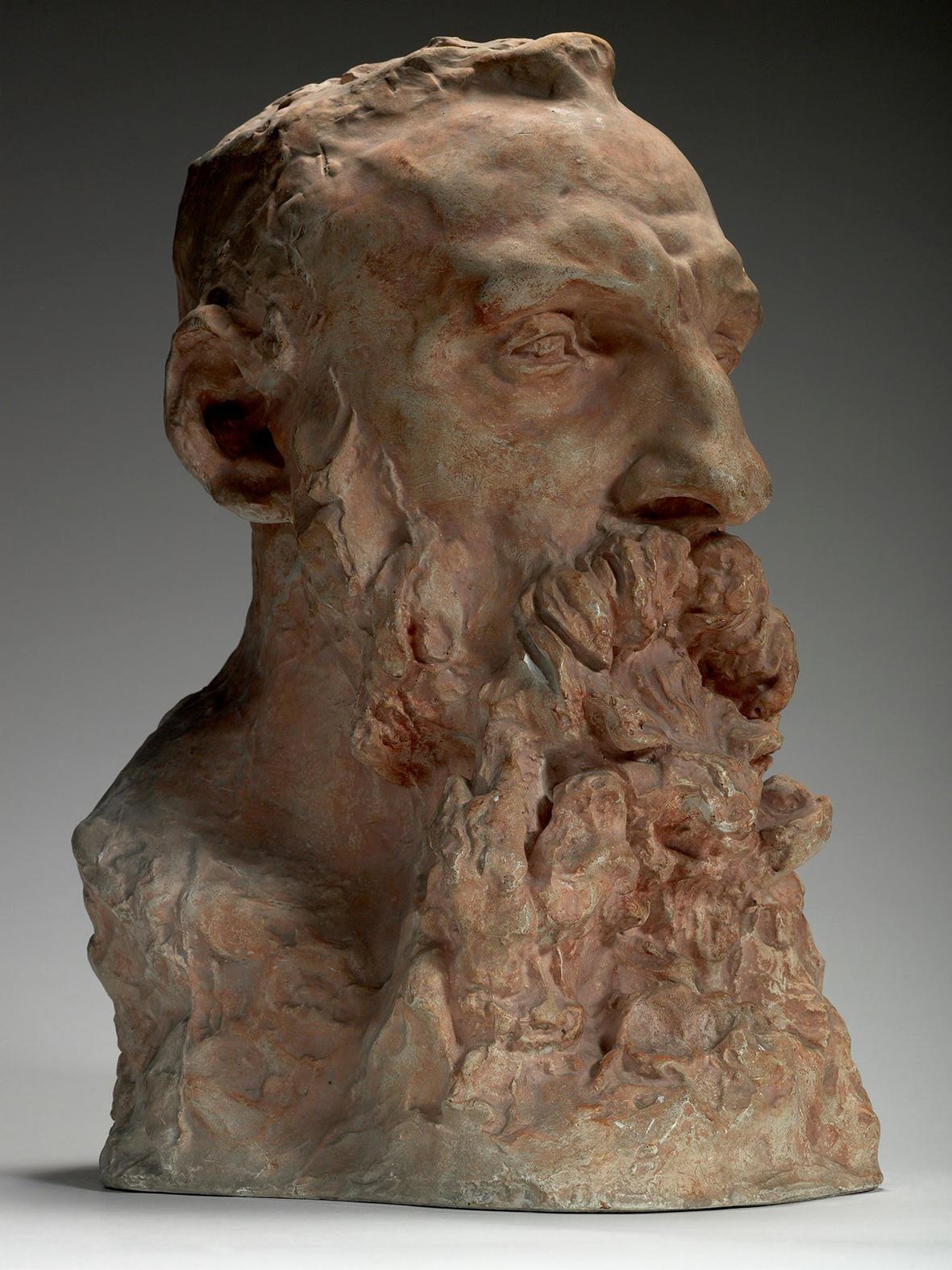 A treviso rodin un grande scultore al tempo di monet for Rodin scultore