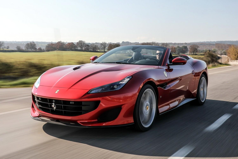 Ecco la Ferrari Portofino