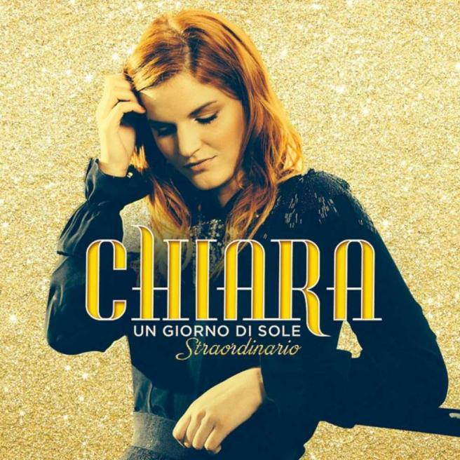"""Chiara: """"Mi sono scoperta, finalmente ho il coraggio di essere quella che sono"""""""