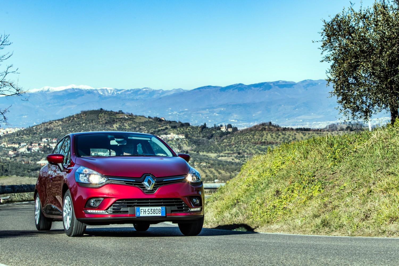 Clio, Captur e l'ascesa di Dacia